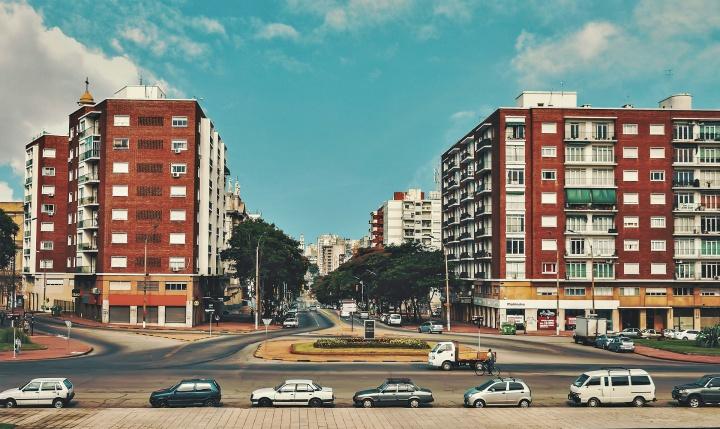 Montevidéu - Uruguai. Destinos para mulheres