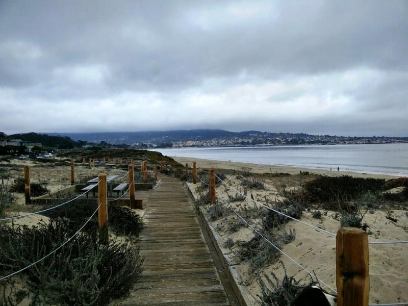 o - Monterey County - Conheça o cenário das gravações de Big Little Lies