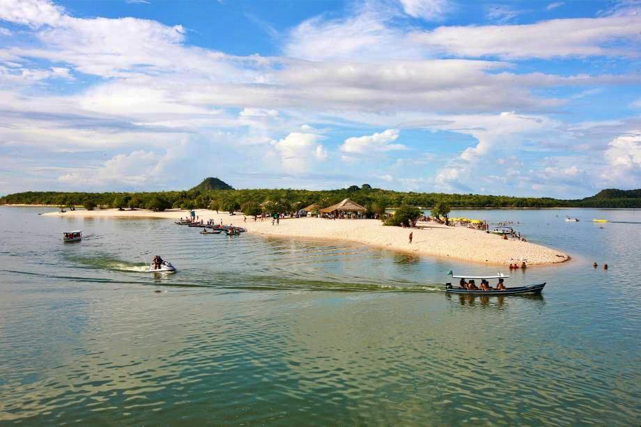 rio tapajos alter do chao 1 - Turismo de Experiência - Vivências no Brasil