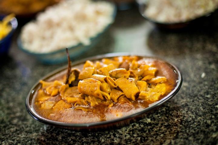 Panelada, prato tradicional do Piauí