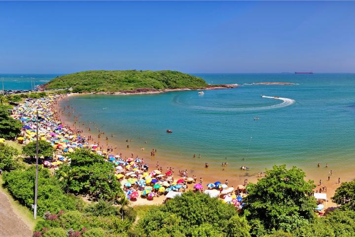 40200276914 e8cf71fe4d k - Guarapari ES - Conheças as principais praias da cidade