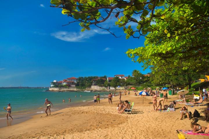 40282834874 4c8198adf2 k - Guarapari ES - Conheças as principais praias da cidade