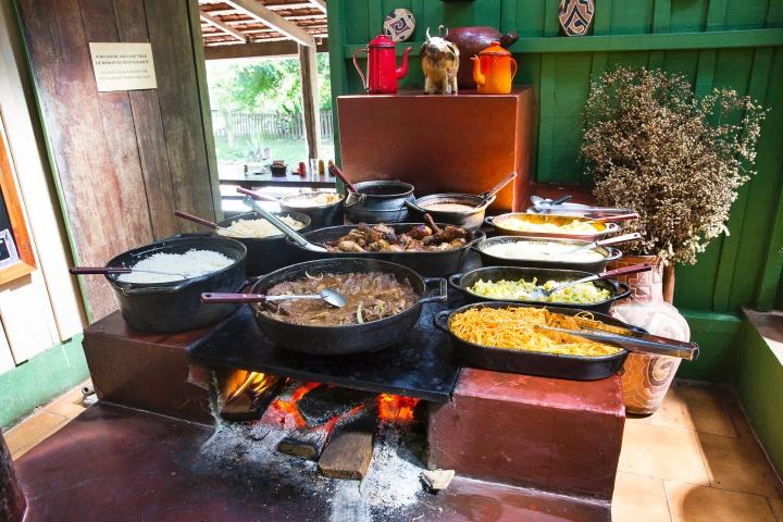 40367817424 ef1ab0af88 k - Roteiros Gastronômicos pelo Brasil - Região Centro-Oeste