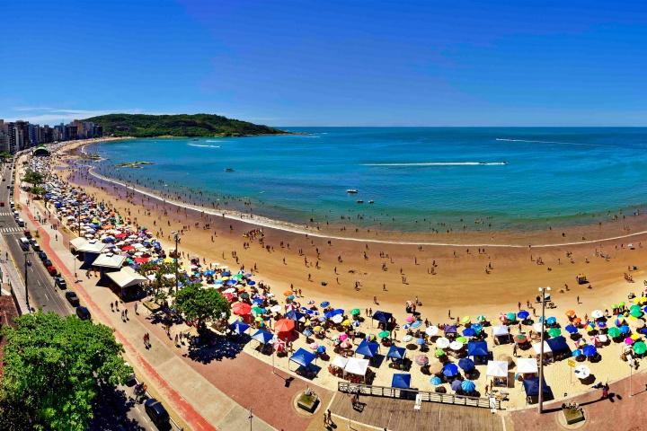 40733208525 7cf7c8c51d k - Guarapari ES - Conheças as principais praias da cidade