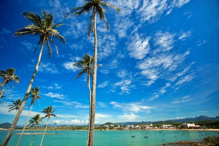 40866789912 0e3f627363 k - Guarapari ES - Conheças as principais praias da cidade
