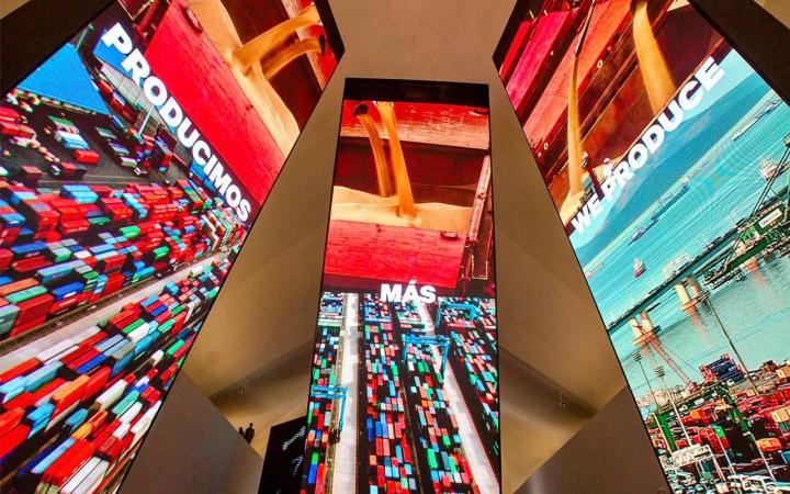 Antropoceno CidadeOlimpica - Museu do Amanhã RJ - Exposições, como chegar e quando visitar