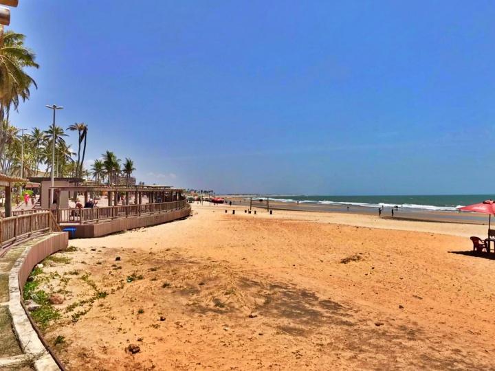 Lagoinha 2 - Praia de Flecheiras CE: o que fazer, onde ficar e como chegar