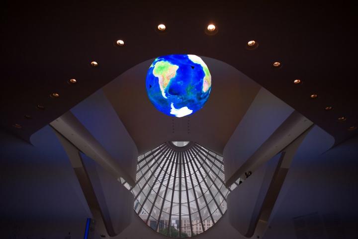 Museu do Amanhã MTur - Museu do Amanhã RJ - Exposições, como chegar e quando visitar