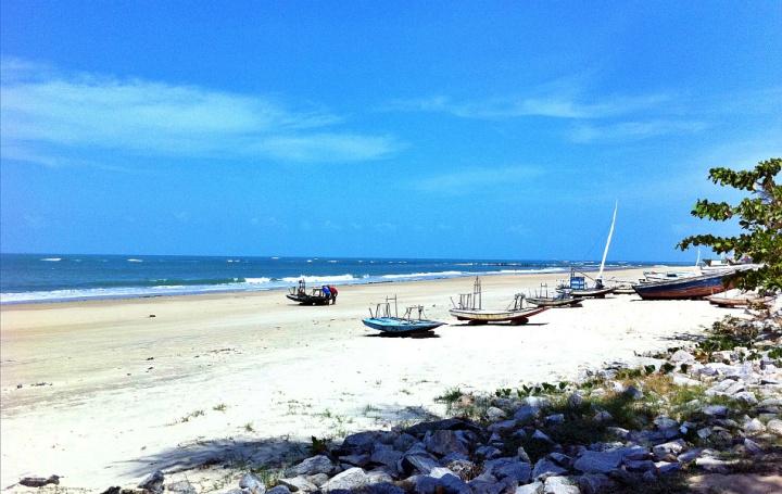 Praia de fleicheiras - Praia de Flecheiras CE: o que fazer, onde ficar e como chegar