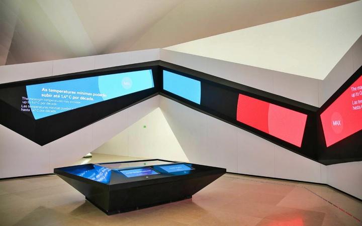 amanhã Bernard Lessa - Museu do Amanhã RJ - Exposições, como chegar e quando visitar