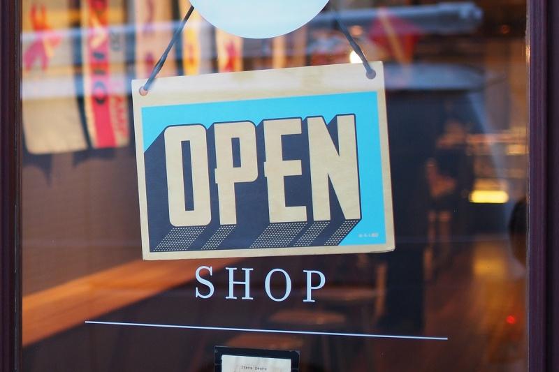 shop 2607121 1280 - Tax Free: como receber de volta o imposto em compras no exterior