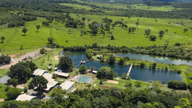 26674755447 91470e4f9f z - Lugares para acampar no Brasil: saiba onde estão os melhores destinos