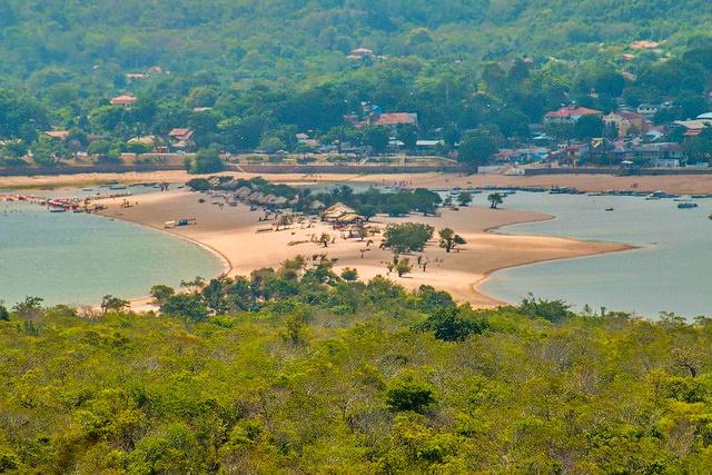 Rio Tapajós, Alter do Chão Pará