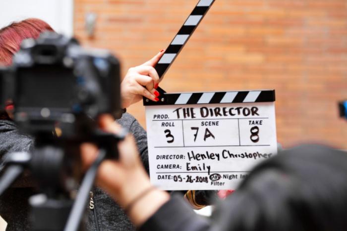 action clapper film director 1117132 - Top 9: conheça locações reais de filmes famosos pelo mundo
