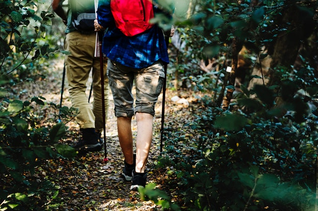 activity adults adventure 1246955 - Mochilão pelo Brasil: Conheça 6 destinos e rotas  para você explorar