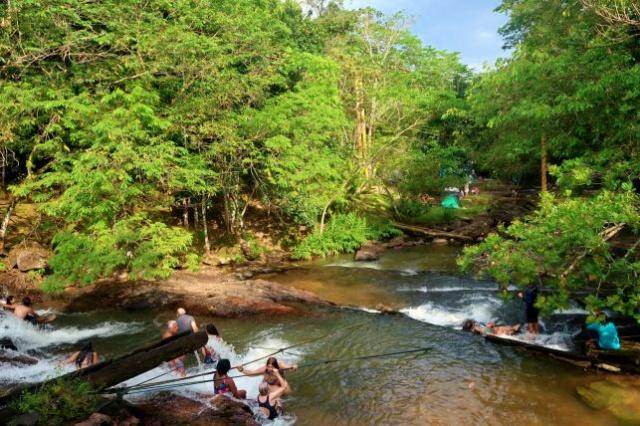 bonito elotur22 - Lugares para acampar no Brasil: saiba onde estão os melhores destinos