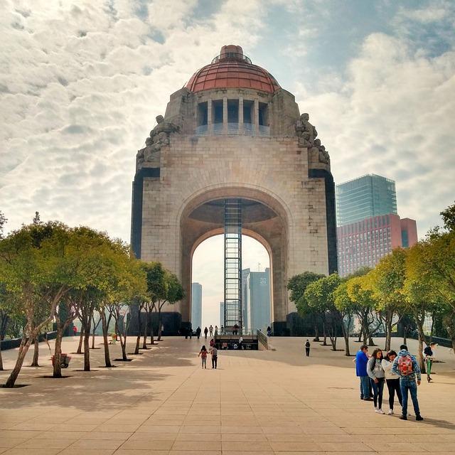 mexico 4313461 640 - 8 Destinos internacionais baratos para sua próxima viagem