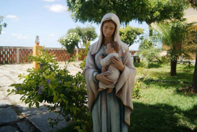 nossa senhora quixadá site alerta sertão e1568231419735 - Fé e devoção: conheça 5 destinos religiosos no Ceará