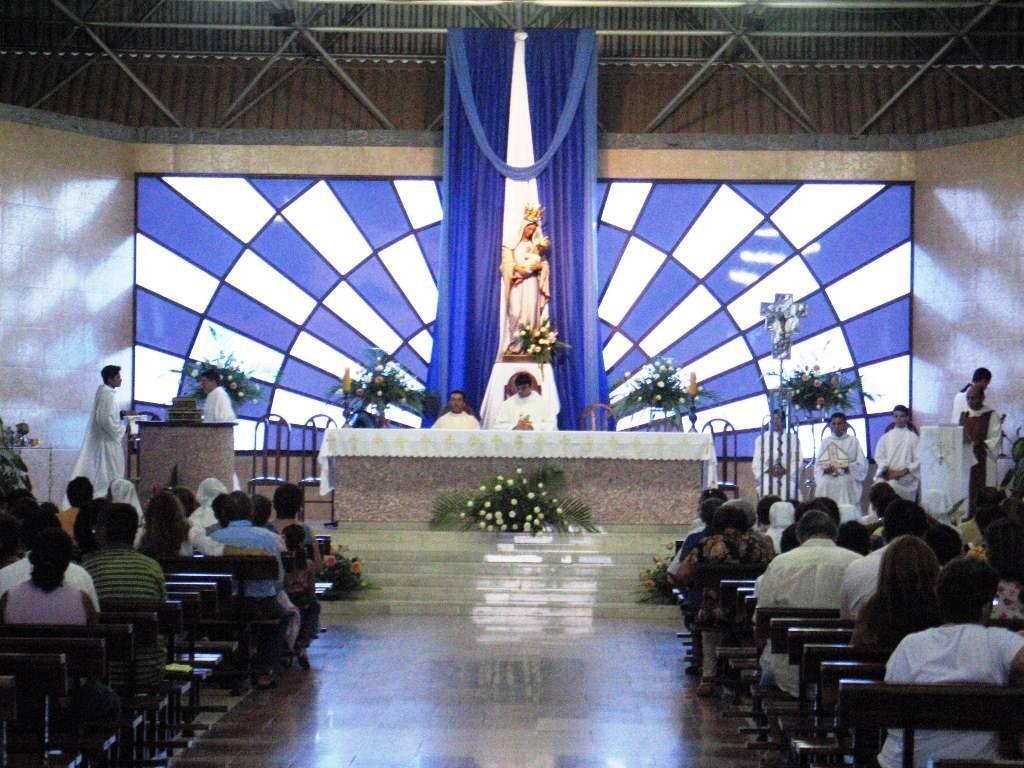 santuário quixadá diário do nordeste 1024x768 - Fé e devoção: conheça 5 destinos religiosos no Ceará