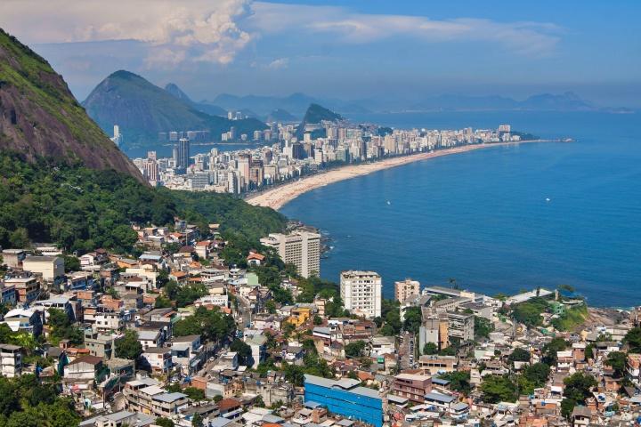 27092862588 da65084136 k - Os 14 patrimônios culturais da Humanidade que ficam no Brasil