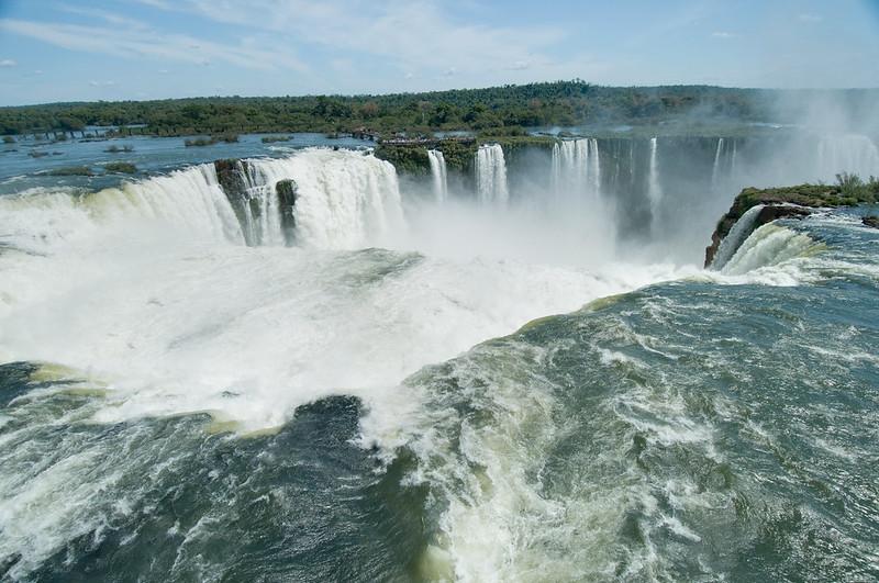 Cataratas do Iguaçu - Foz do Iguaçu/ O que fazer em Foz do Iguaçu