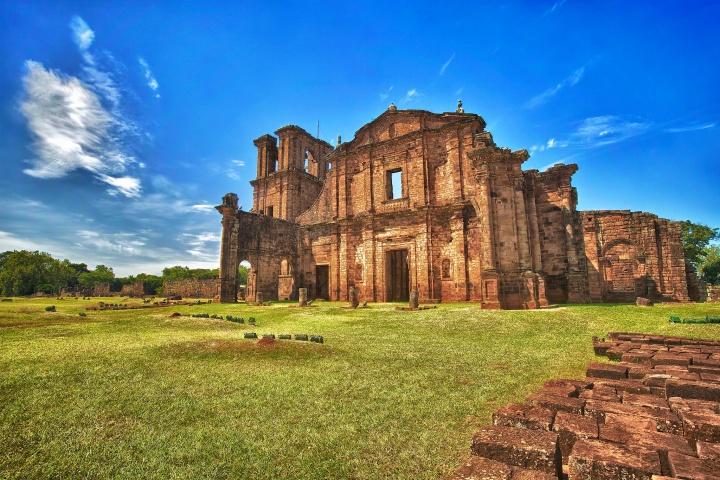 39333998240 12519c514a k 1 - Os 14 patrimônios culturais da Humanidade que ficam no Brasil