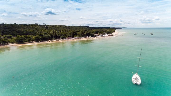 40268096444 87a0167ef1 k - Trancoso: o que fazer nesse paraíso do litoral sul baiano