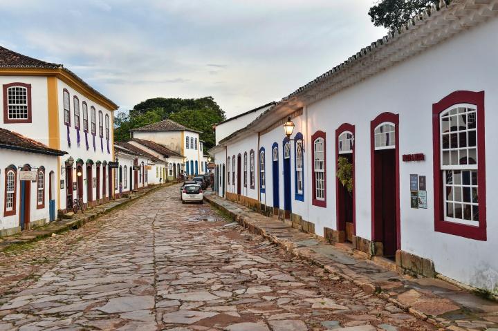 Centro Histórico de Tiradentes/ o que fazer em Tiradentes