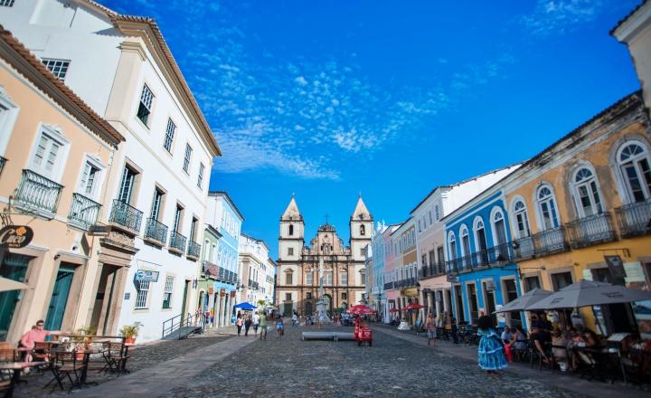41036448742 fbce888881 k - Os 14 patrimônios culturais da Humanidade que ficam no Brasil