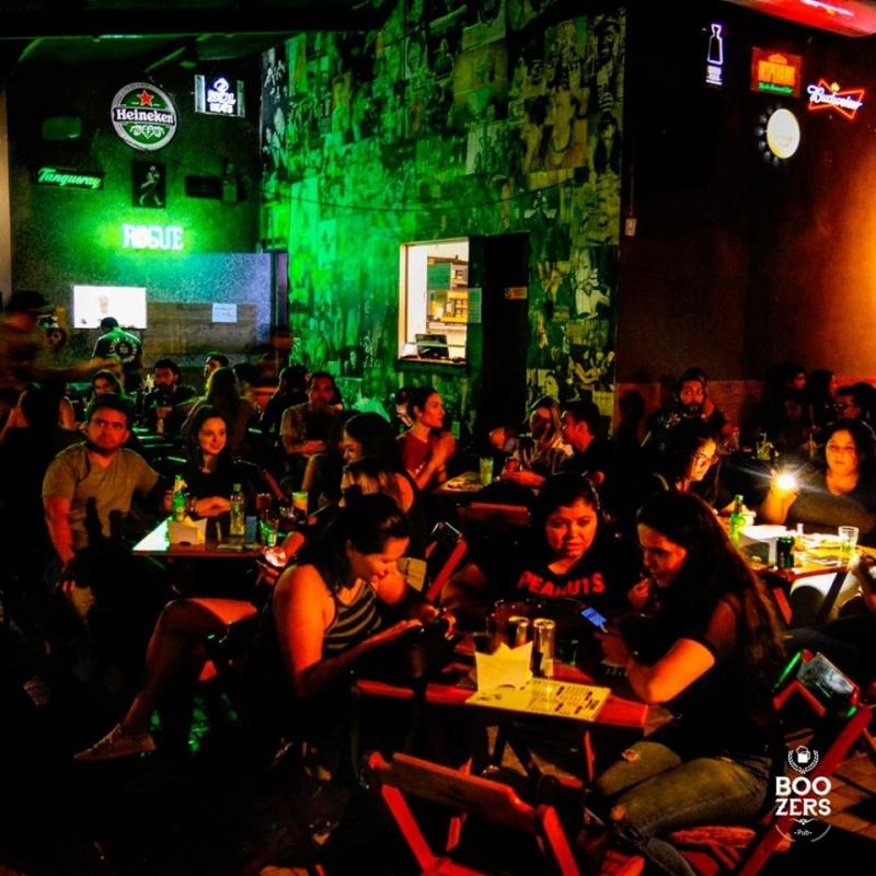 70481752 1329311430578119 9116660241491034112 n - O que fazer à noite em Fortaleza - 21 lugares indispensáveis para conhecer
