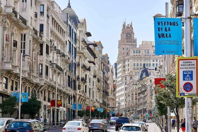 O que fazer em Madrid 2 - Air Europa conectará Fortaleza a Madrid - Veja o que fazer no novo destino ligado à capital