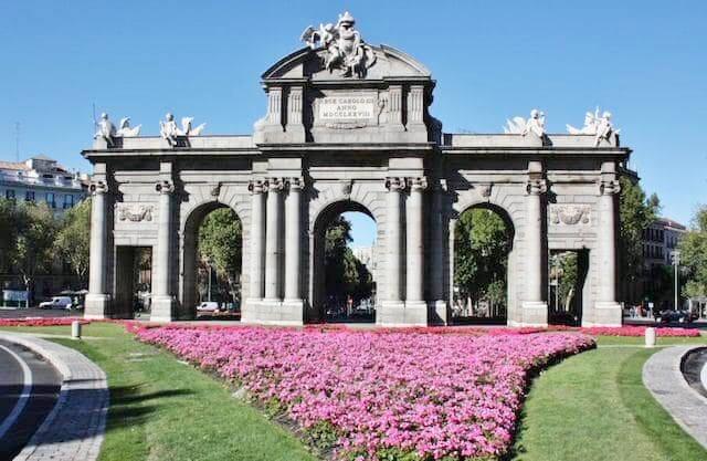 Puerta de Alcalá - Air Europa conectará Fortaleza a Madrid - Veja o que fazer no novo destino ligado à capital