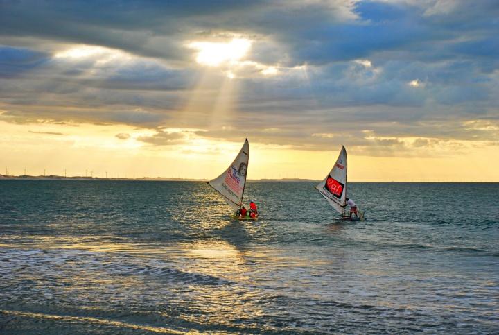 REDDSC 1281 - Turismo Comunitário - Descubra um novo jeito de viajar pelo Ceará