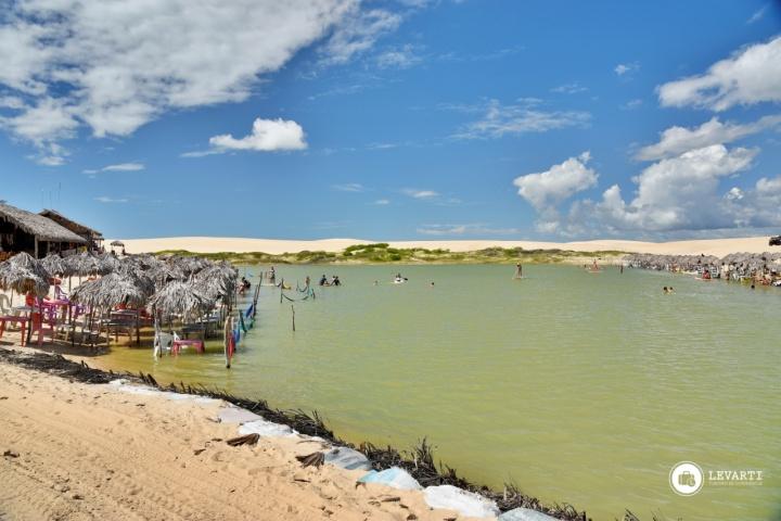 REDDSC 1523 - Turismo Comunitário - Descubra um novo jeito de viajar pelo Ceará