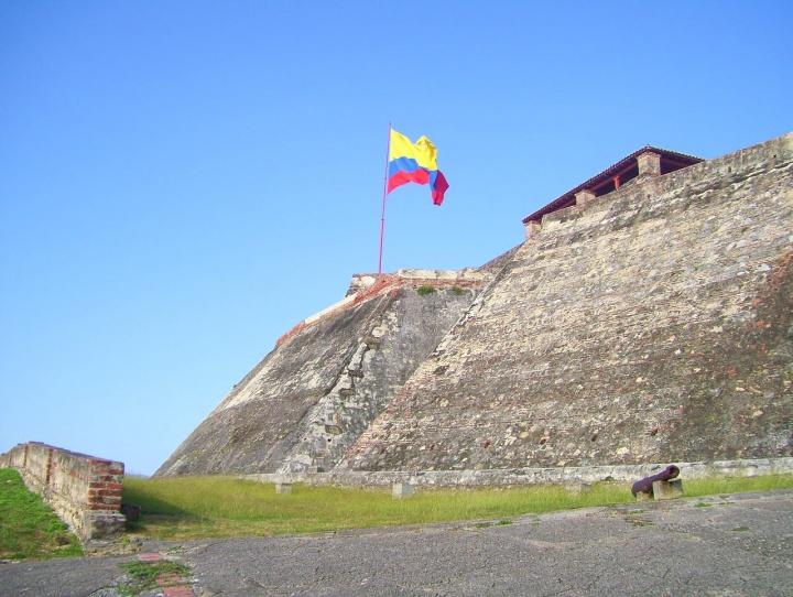 cartagena 179652 1280 - Cartagena das Índias, Colombia - Um destino colorido e vibrante