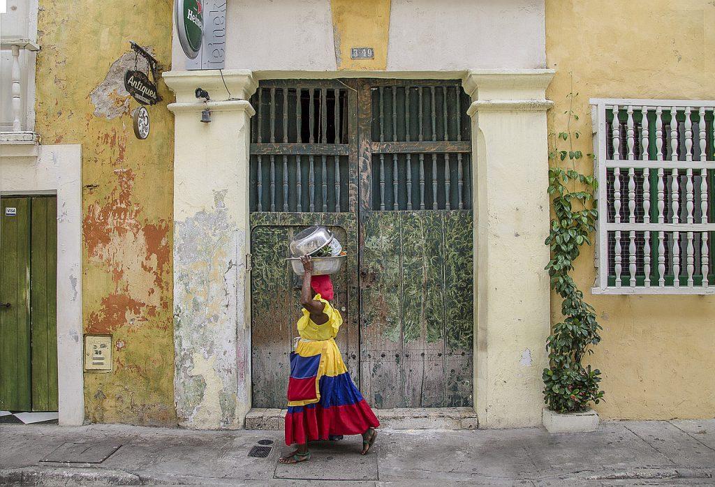 colombia 1558499 1280 1024x698 - Cartagena das Índias, Colombia - Um destino colorido e vibrante