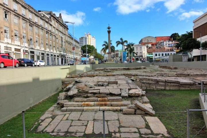 istock 824909710 - Os 14 patrimônios culturais da Humanidade que ficam no Brasil