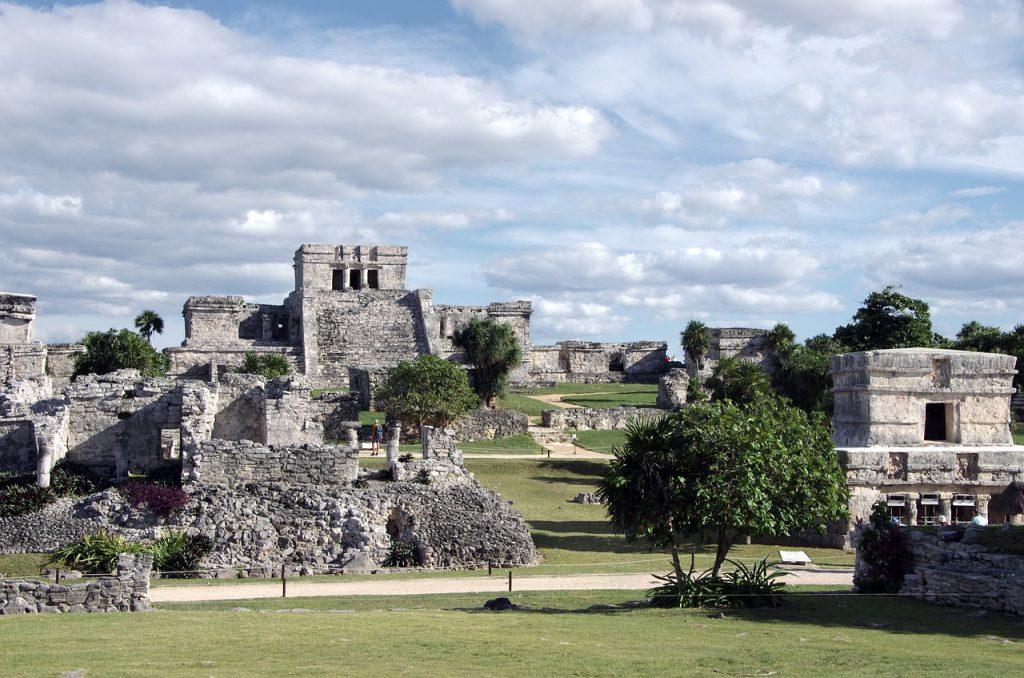 mexico 3033162 1280 1024x678 - Cartagena das Índias, Colombia - Um destino colorido e vibrante