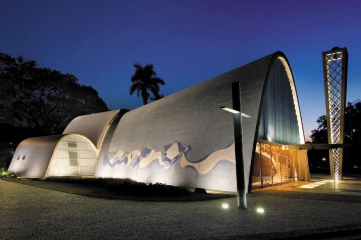 mg23 - Os 14 patrimônios culturais da Humanidade que ficam no Brasil