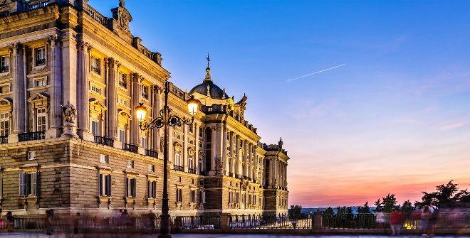 palacio real - Air Europa conectará Fortaleza a Madrid - Veja o que fazer no novo destino ligado à capital