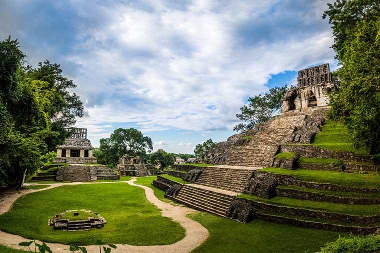 palenque mexico - No México, os Pueblos Mágicos guardam histórias, tradições e muito o que visitar