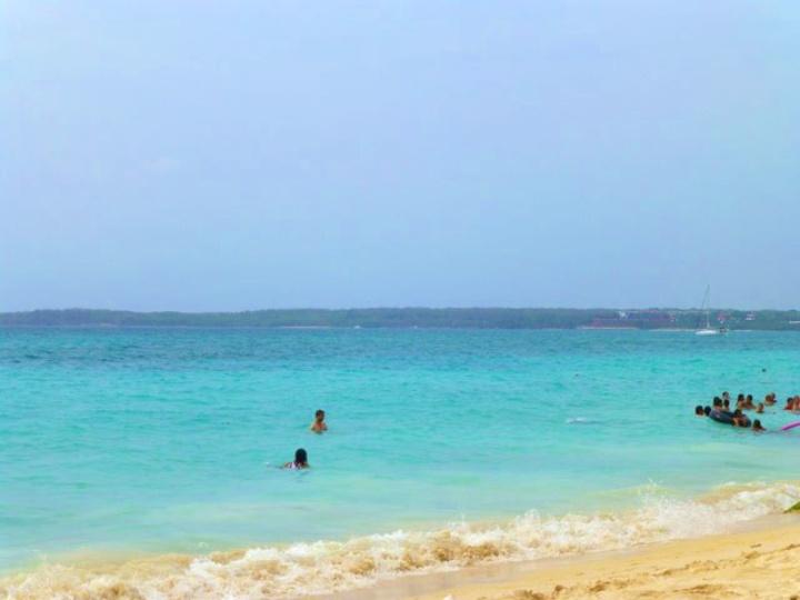 Playa Blanca, Cartagena das Índias. O que fazer em Cartagena.