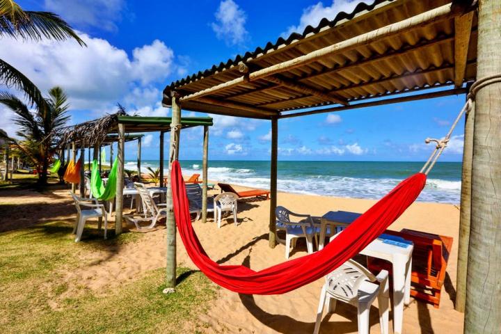 praia de taipe - Trancoso: o que fazer nesse paraíso do litoral sul baiano