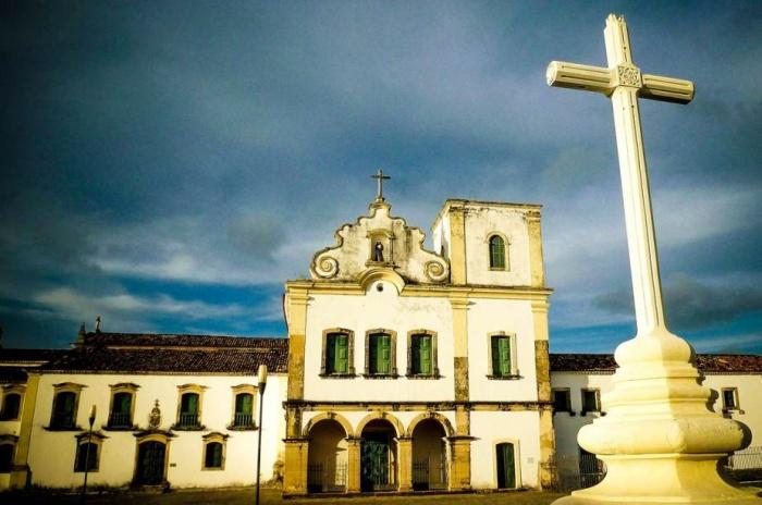 sao c - Os 14 patrimônios culturais da Humanidade que ficam no Brasil