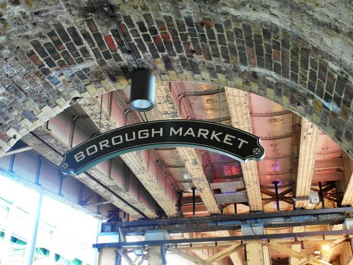 borough market 678706 1280 - Checklist: 8 mercados públicos para você visitar pelo mundo