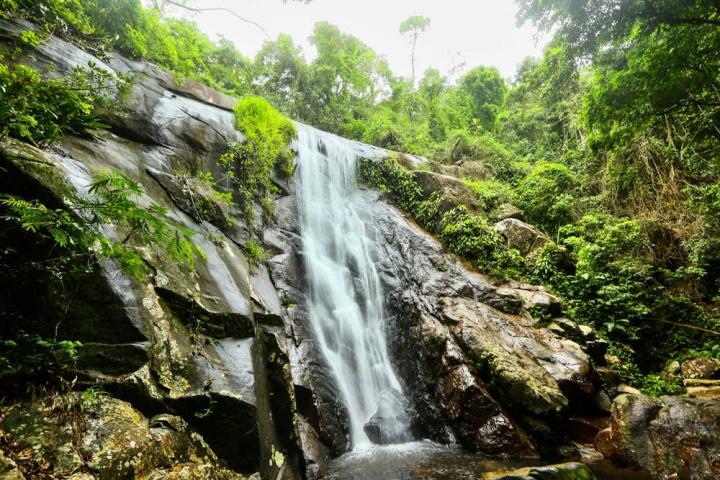 cachoeira da feiticeira - Ilha Grande RJ - 8 passeios essenciais para fazer na região