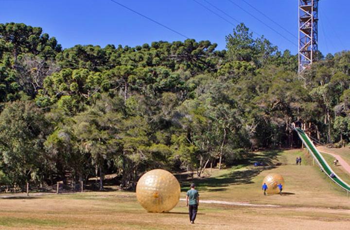 campos jordao 2019 julho tarundu orbit ball 600 - Campos do Jordão: melhores passeios e atividades na cidade