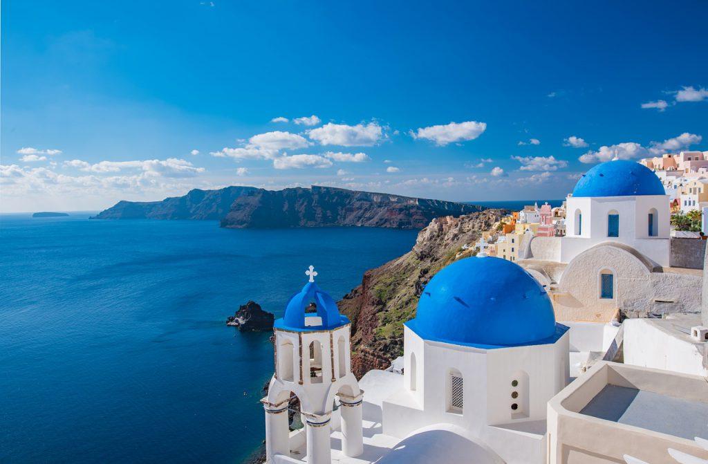 church 2020258 1280 1024x671 - Checklist: 7 Ilhas paradisíacas que são o sonho de qualquer viajante