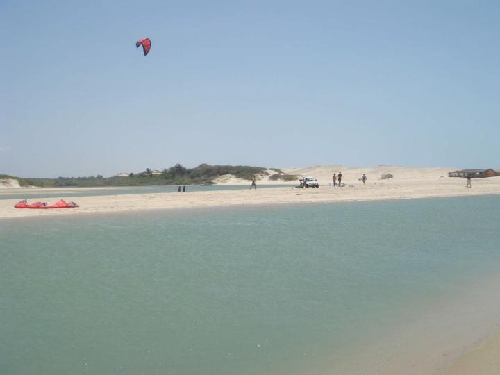 lagoinha ceara 5 - Flecheiras - Roteiro de viagem e dicas sobre o destino