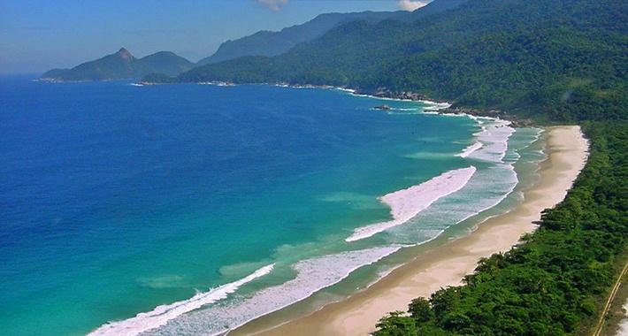 lopes mendes ilha grande 1 - Ilha Grande RJ - 8 passeios essenciais para fazer na região